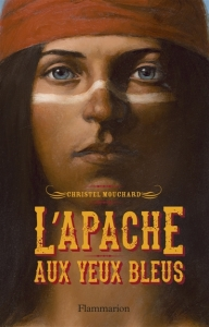 apache aux yeux bleus